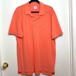 Brooks Brothers 1818 Performance Polo Original Fit